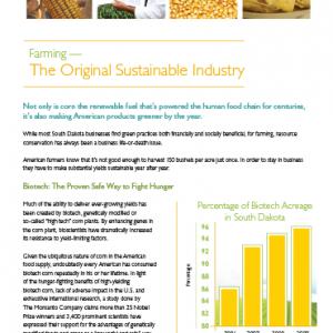SD Corn Growers Association
