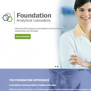 Foundation Analytical Laboratory