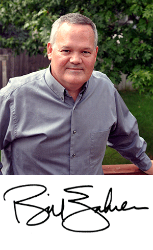 Bill Zahren